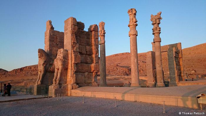 Iran Tourism-IBP