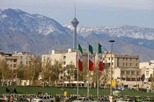 S Companies Are Missing Out On Billions as Iran Opens Up to International Trade
