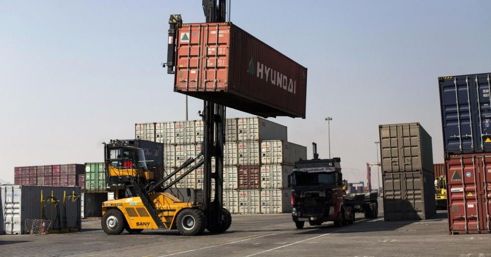 Iran resumes shipping to the West- IBP