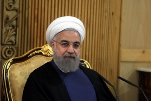 Iran, Pakistan Cooperation against Terrorism to Serve Region, World: Rouhani-IBP