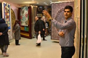 Iran hopes to go on a Persian carpet ride-IBP