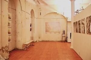No Man's Art Gallery to open in Iran-IBP