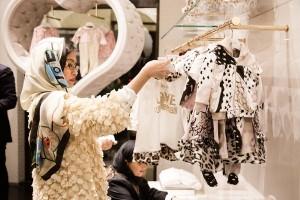 Selling Luxury in Iran-IBP