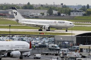 E.U. Offers to Loosen Restrictions on Iran Air -IBP