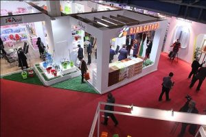 Iran foreign exhibitors see Iranian market huge with high potential-IBP