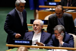 Iran Hints at Retaliation Over U.S. Use of Seized Assets-IBP
