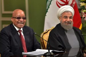 Iran seeks closer ties to Brics-IBP