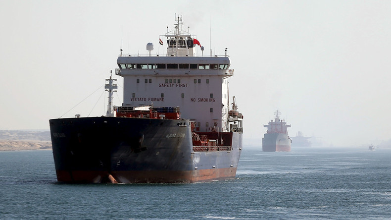 Russia & Iran negotiate canal from Caspian Sea to Persian Gulf-IBP