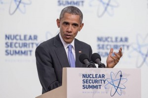 Obama Says U.S., Allies Helping Iran Benefit From Nuclear Deal - IBP