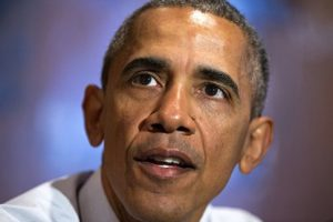 Obama Seeks Meeting With Iranian President-IBP