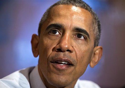 Obama Seeks Meeting With Iranian President-IBP