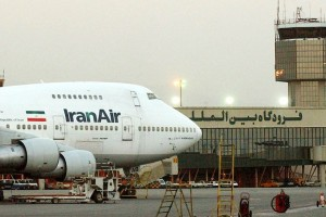 Iran says U.S. OKs direct talks with Boeing-IBP