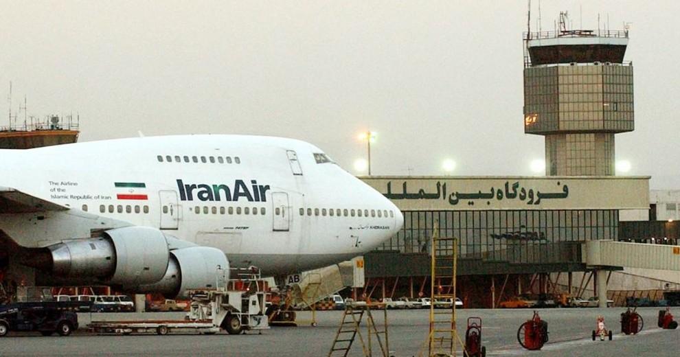 Iran says U.S. OKs direct talks with Boeing-IBP