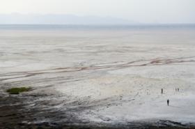 Saving Iran's Precious Lake Urmia-IBP