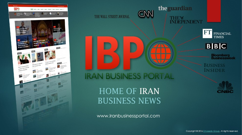 IBP-Home of Iran Business News