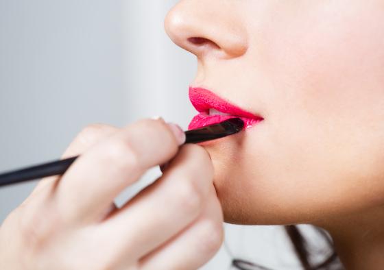 Beauty Brands Eye Up In Iran-IBP