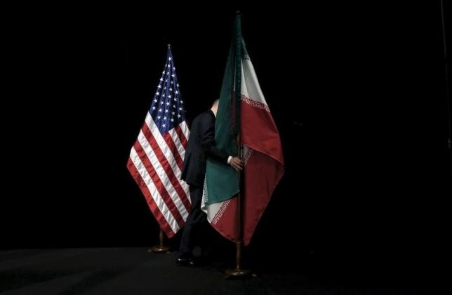 Top U.S. official: Iran not gaining access to U.S. financial system-IBP