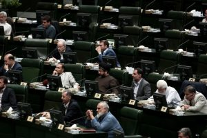 Iran wants U.S. to pay for 63 years of 'spiritual and material damage'
