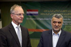 Netherlands seeks long-term agro-ties with Iran-IBP