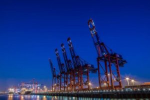 Iranian appetite for German goods prompts surge in first-quarter exports-IBP