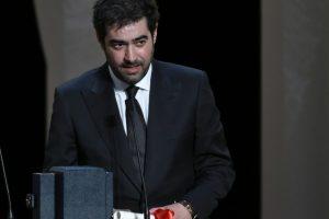 Iranian star Shahab Hosseini wins best actor award at Cannes-IBP
