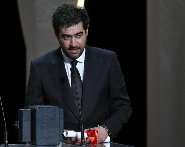 Iranian star Shahab Hosseini wins best actor award at Cannes-IBP