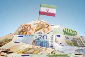 Europe eyes a new silk road with Iran-IBP
